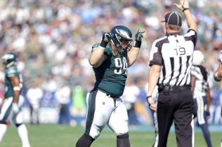 Clay Martin (Philadelphia Eagles)