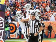 Perry Paganelli (Oakland Raiders)