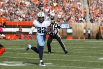 Steve Woods (Tennessee Titans)