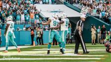 Tony Corrente (Miami Dolphins)
