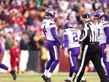 Bruce Stritesky (Minnesota Vikings)