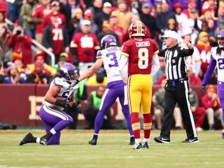 Bill Vinovich (Minnesota Vikings)