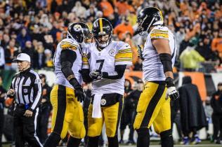 Walt Anderson (Pittsburgh Steelers)