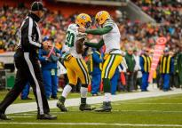 Gary Cavaletto (Green Bay Packers)