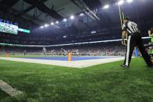 Greg Gautreaux (Detroit Lions)