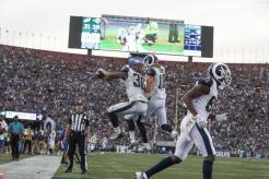 Mark Hittner (LA Rams)