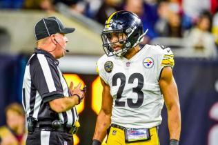 Jon Lucivansky (Pittsburgh Steelers)