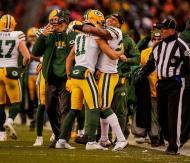 Jon Lucivansky (Green Bay Packers)