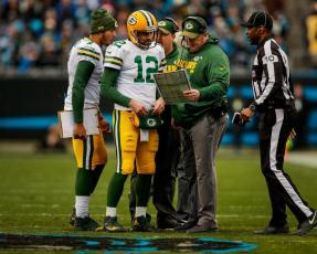 Julian Mapp (Green Bay Packers)