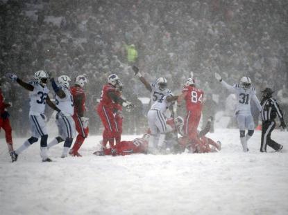 Shawn Hochuli (Buffalo Bills)