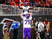 Shawn Hochuli (Minnesota Vikings)
