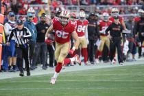 Mike Spanier (San Francisco 49ers)
