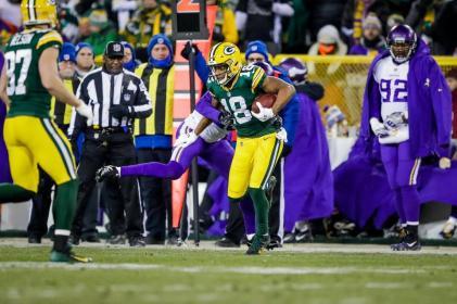 Tom Symonette (Green Bay Packers)