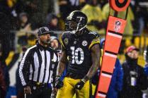 Patrick Turner (Pittsburgh Steelers)