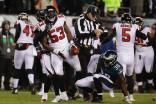 Allen Baynes (Atlanta Falcons)