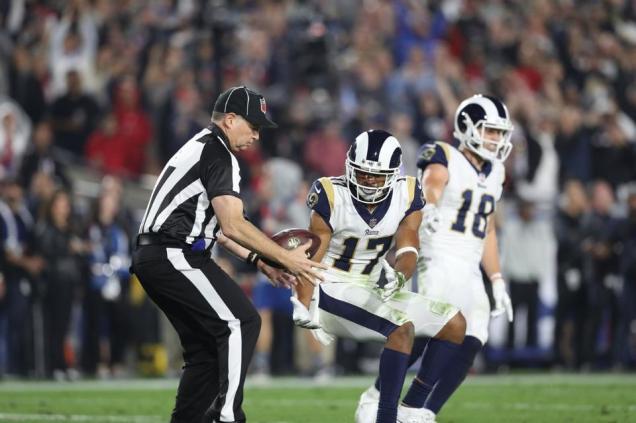 Mark Hittner (Los Angeles Rams)