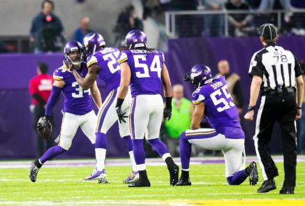 Greg Meyer (Minnesota Vikings)