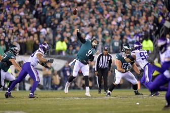 Shawn Smith (Philadelphia Eagles)