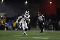 Shawn Smith (Los Angeles Rams)