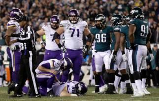 Shawn Smith (Minnesota Vikings)