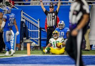 Steve Stelljes (Green Bay Packers)