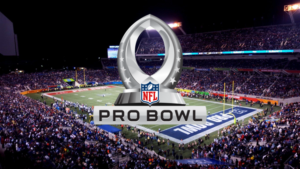 Special rules in place for the 2020 Pro Bowl