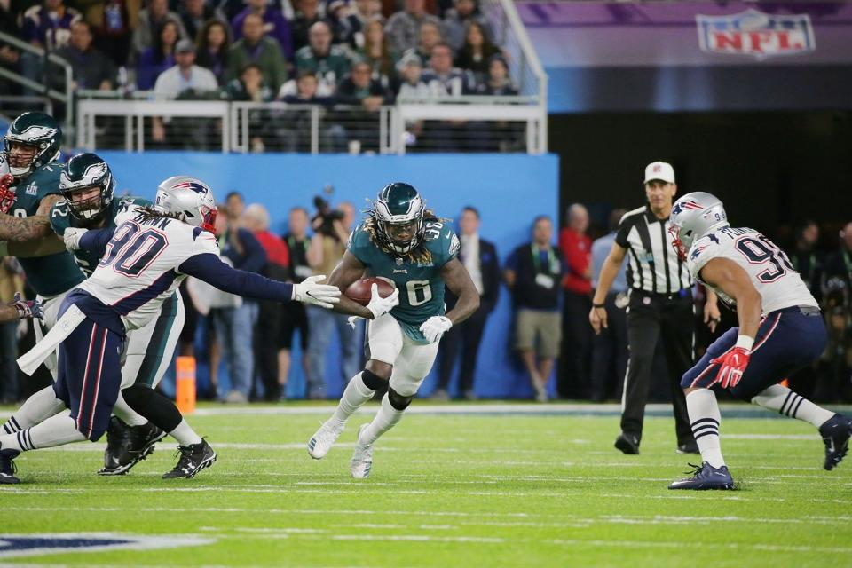 Super Bowl LII photo gallery