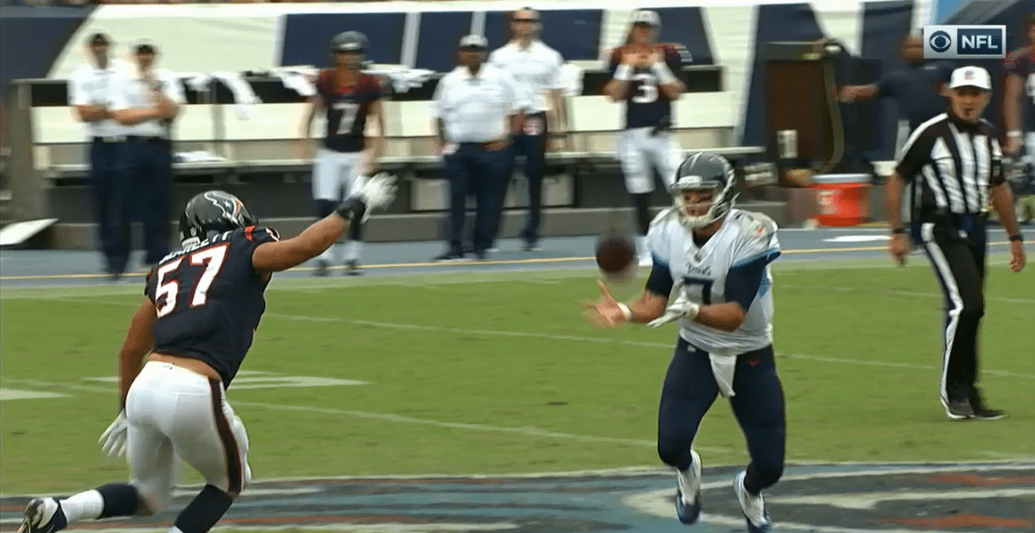 Officiating video week 3: Explaining the recent ejections and rules for a dropkick kick-off