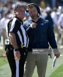 Jeff Lamberth (Photo by John McCoy/Getty Images)