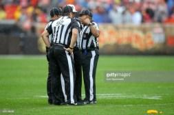 Shawn Smith Crew (Photo by Frank Jansky/Icon Sportswire via Getty Images)