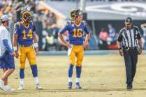 Jimmy Buchanan (Los Angeles Rams)