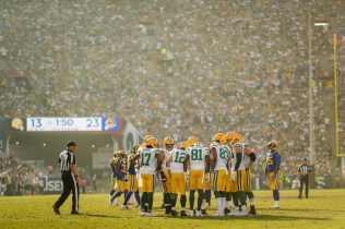 Dan Ferrell (Green Bay Packers)