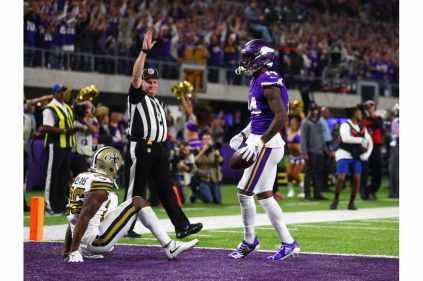 Jeff Lamberth (Minnesota Vikings)