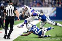 Brian Bollinger (Indianapolis Colts)