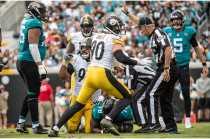 Carl Paganelli (Pittsburgh Steelers)
