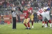 Shawn Hochuli (San Francisco 49ers)