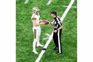 Greg Meyer (New Orleans Saints)