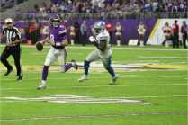 Pete Morelli (Minnesota Vikings)
