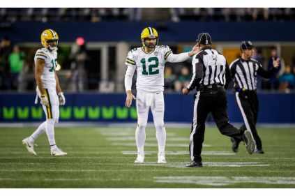 Keith Washington (Green Bay Packers)