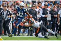 Kevin Codey (Los Angeles Chargers)