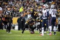 Mark Pellis (Pittsburgh Steelers)