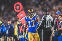 Mearl Robinson (Los Angeles Rams)