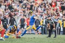 Bill Schuster (Los Angeles Rams)