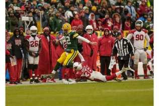 Jeff Seeman (Green Bay Packers)