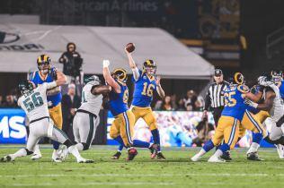 Bruce Stritesky (Los Angeles Rams)