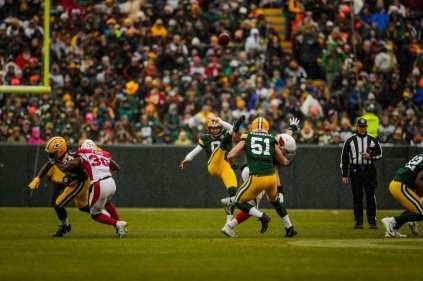 Steve Woods (Green Bay Packers)