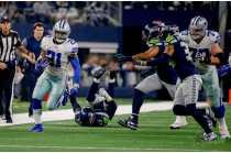 Gary Arthur (Dallas Cowboys).
