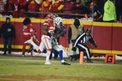 James Coleman (Indianapolis Colts)