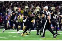 Bill Vinovich (New Orleans Saints)