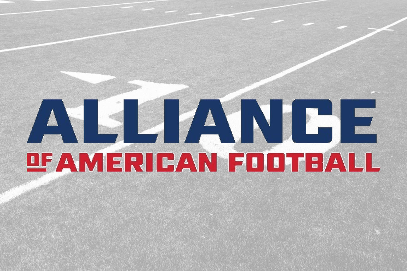Alliance of American Football: Week 9, 2019